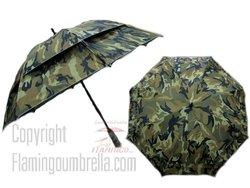 Military Golf Umbrella