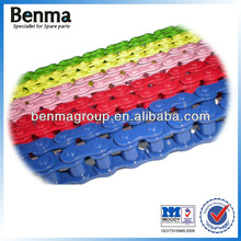 Various Colors Motorcycle Chain 520, Super Quality 520 Motorcycle Driving Chain, Professional Manufacturer Sell!!