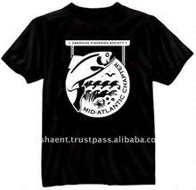 EISHA PSEE21 Men's Black Short Sleeve Latest T Shirt Designs for Men