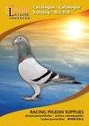 Racing pigeon supplies