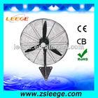Standard industrial wall mounted fan electric fans FW-500