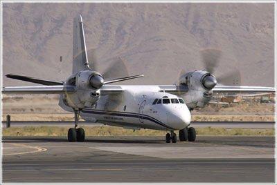 AIRCRAFT CHARTER, LEASE, ACMI Aircraft: Antonov 26, Antonov 32 (Africa, Middle East, Southeast Asia)