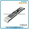 Venda quente thomson tv controle remoto com backlight an-5002