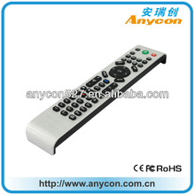 Hot selling used for tcl tv remote control with backlight AN-5002