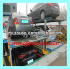 2 3 4 Cars Vehicles Mobiles Automobiles Multi Level Under Garage Parking Equipment