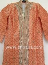 Boys' sherwani Suit