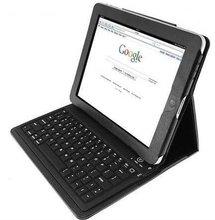 Bluetooth Keyboard Case for iPad 2