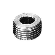 Plug (Forged Pipe Fittings)