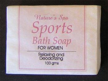 Deodorant Soap For Women