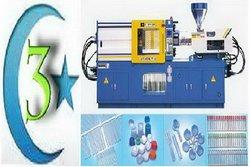 jasa cetak plastik injection,blowing,printing,pembuatan moulding/matras,dll.service mesin industri (mesin plastik & workshop)