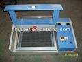 Gh-3050 láser de la máquina para el corte de tiras de cuero