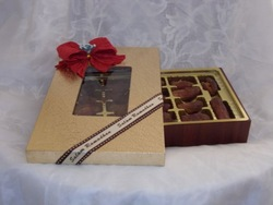 Kurma Gift Box for Ramadhan