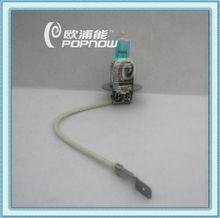PN563 Halogen Headlight High Quality Blue Film Coated H3 Halogen Bulb