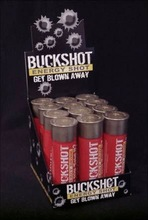 Buckshot Energy Shots