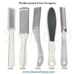 Professional Foot scrapers