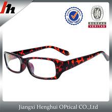 shinning moda moda occhiali di plastica