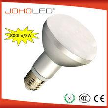 Shenzhen light company SMD2835 8 watts 800Lm energy saving led bulb light