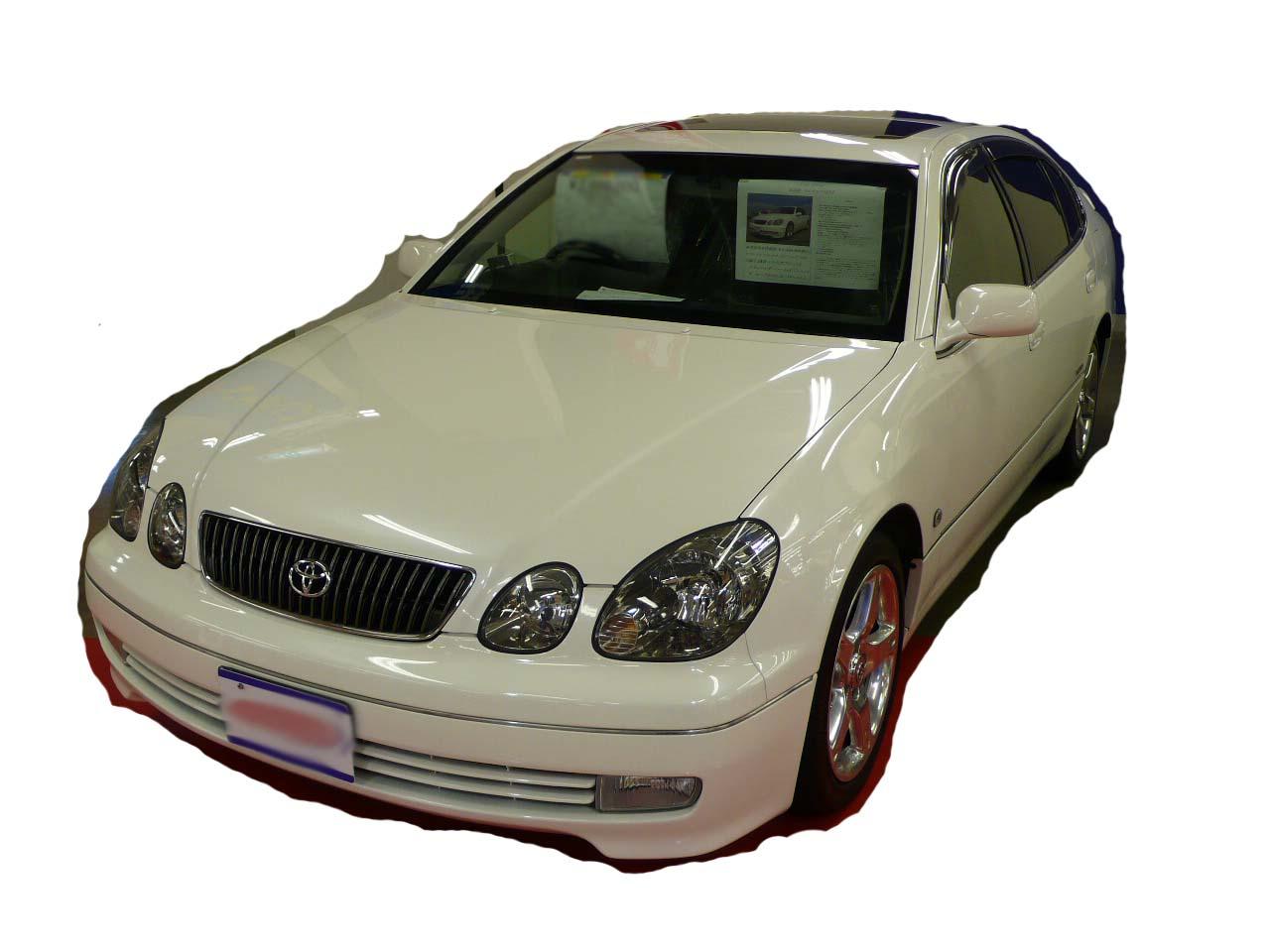 Used Vehicle / Car