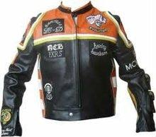 Rider's champ
