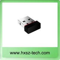150Mbps USB Mini Wireless Network LAN Adapter Card WiFi 802.11b/g/n