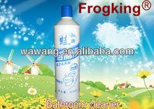 Eco- ambiente de gran alcance de ácido líquido detergente inodoro
