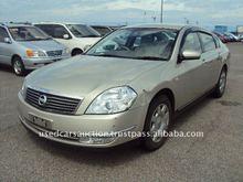 Used Car Nissan Teana