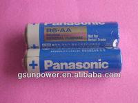 Panasonic AA/R6 Battery