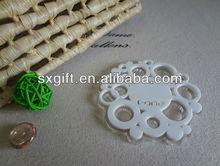 acrylic cup pad coaster