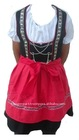 dirndls dress, mini dirndl, club dinrdl,oktoberfest dirndl,dinrlds,german dirndl, trachtenmode