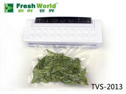 Best price for food vacuum sealer with free vacuum bags with free vacuum bags,with CE certificates ,super sealer
