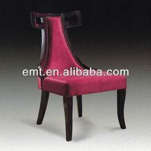 Hotel Design Uniform Popular Chair 2013(EMT-HC102)