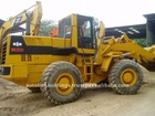 Kawasaki WA350,WA300,WA450,WA450-3 Wheel Loader