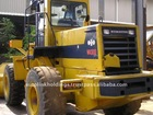 Kawasaki WA300,WA350,WA450,WA450-3 Wheel Loader