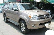 Toyota Hilux Vigo 3.0G D/C 4x4 A/T