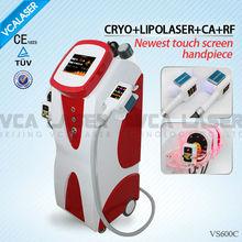 Promotions! Vertical Beauty Machine Cavitation Lipo Cryolipolysis