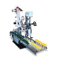 Solo Sticker Dispensing Machine