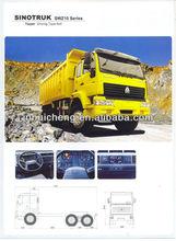 utiliza isuzu camiones de volteo sobre la venta