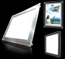 MoonBright Crystal Light Box