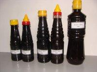 Soy sauce in PET bottle 190ml,200ml,250ml,500ml
