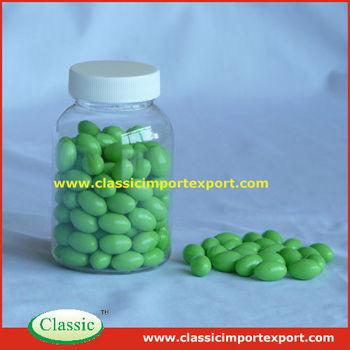 GMP Certified Green Tea Extract softgel in bulk