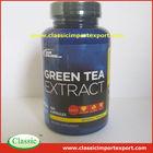 GMP Certified Green tea extrac