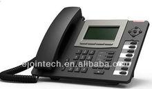 corded telephone handset LCD phone