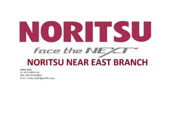 Noritsu Original Parts