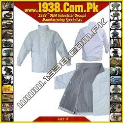 Dyneema Cut Resistant Jacket / Coat {- Made-To-Order -}