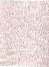 Baby Pink Pebble Embossed Handmade Papers