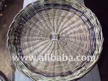 rattan Nitto Native Plates