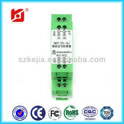 Analog signal lightning protection device SPD/Surge protective for analog data