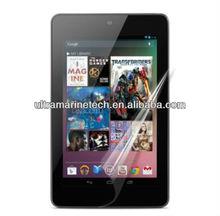 Anti-Glare Screen shield for Google Nexus 7 2
