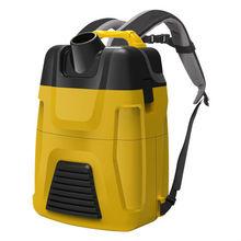 Back Pack Vacuum Cleaner - back-pack Bag Vacuum - Dry Vacuum Cleaner With Drum