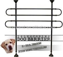 Folding Pet Barrier